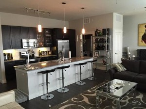 Uptown Dallas Apartment Rentals