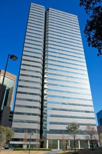 Downtown Dallas Apartment Rentals